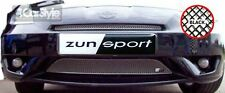 ZunSport Toyota Celica Gen 7 2003-2006 Black Steel Mesh Front Grille Set