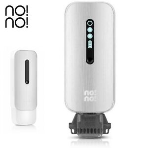 no!no! Ultra Silver Professional Hair Removal Portable Travel Cordless Treatment