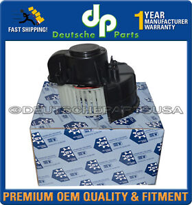 PORSCHE Cayenne Blower Motor for A/C and Heater 955 572 342 00 95557234200