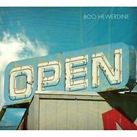 Boo Hewerdine - Open (NEW CD)