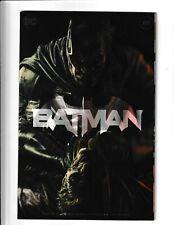 New ListingBatman #100 2020 Dc Comics1st app of Ghost Maker Lee Bermejo Variant Nm/Unread!