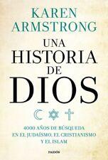UNA HISTORIA DE DIOS. NUEVO. Nacional URGENTE/Internac. económico. RELIGION