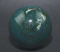 "Bloodstone Sphere 50.95mm (2 "")  Crystal Chakra Ball Rare Gem SP167"