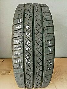 235 65 16C 115/113S GOODYEAR VECTOR 4 SEASONS M+S CARGO   (PRESSURE TESTED)