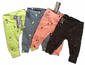 1* Brand New Bonds Baby Leggings RRP $13.95 (Sz 000-0)-Free Postage!