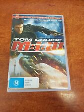 Mission Impossible 3 Collector's Edition DVD (27437)