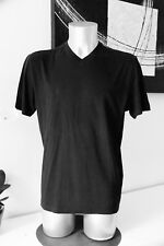 camiseta negra de manga corta HUGO BOSS black label talla XL EXCELENTE ESTADO