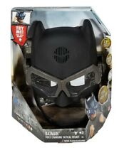 New Batman Voice Changer Helmet - Mattel - Justice League Movie 2017