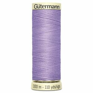 Gutermann 100m Sew-all Thread - 158