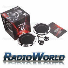 "Vibe Slick 6 Comp Car Audio Component 2 Way Speakers Set 6.5"" 270W 165mm"
