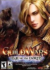 Guild Wars: Eye Of The North Windows Pc Dvd-Rom Video Game Expansion Pack