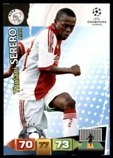 Panini Champions League 2011-2012 Adrenalyn XL Thulani Serero Ajax