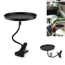 Automobile Swivel Tray Car Accessory Mount/Holder Travel Table/Stand Food/Drink