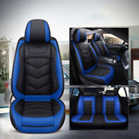 Universal Car PU Leather Protectors Seat Cover Fullfilled Wear-Resistant Soft *