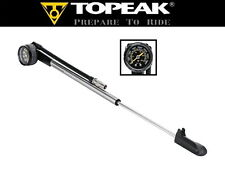 Topeak TPSDXG XL Pocket Shock DXG Pump MTB Bike 360psi w/ Air Release Mountain