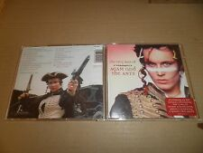 Adam and the Ants-The Very Best of Adam and the Ants CD