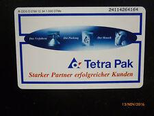 O-2799 aus 1994  ,tetra pak  verpackung, 1000er  gebraucht