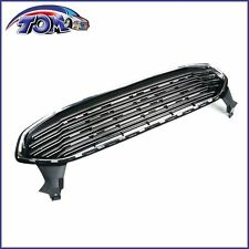 NEW FRONT BUMPER UPPER GRILLE ASSEMBLY FITS FORD FUSION 2013-2015 DS7Z8200BA