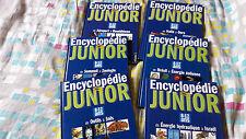 Encyclopédie Junior
