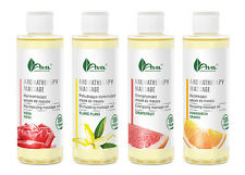 AVA Aromatherapy Massage - Grapefruit, Orange, Rose, Ylang-Ylang  100% of NATURE