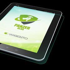 0,4mm H9 Cristal Protector Cristal Templado Lámina para Huawei Tablet Media M5