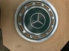 Radkappen Chrome -8 123 - Mercedes Benz