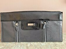 MICHE CLASSIC SHELL BRITTANY BLACK GRAY ZIPPERS SHELL ONLY
