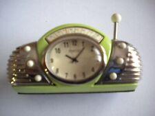 Miniature collectible clocks, Rumours mini radio