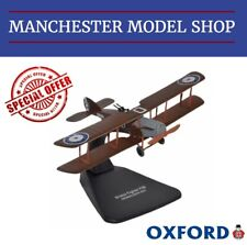 Oxford Diecast AD001 1:72 Bristol F2B Flying Corps WWI NEW CLEARANCE