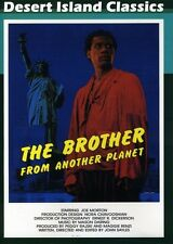 The Brother from Another Planet (2012, DVD NIEUW) DVD-R