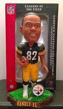 Pittsburgh Steelers Antwaan Randle El Legends of the Field NFL Bobblehead