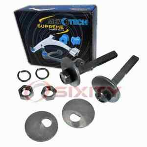 Mevotech Supreme Front Upper Alignment Caster Camber Kit for 1995-2001 Ford rx