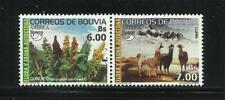 BOLIVIA. Año: 2003. Tema: AMERICA U.P.A.E.P.