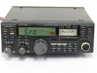 Trio Kenwood TR751 10W 2 Metre Multimode Ham Band Transceiver #BOF8163