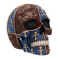 Nemesis Now Medieval Skull