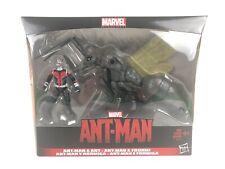 Marvel Infinite Series Ant-Man & Ant Action Figure Giant Avengers NEW NIB 2015