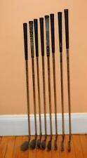 Ping Occhio 2 Punto Blu Uomo 3-pW Ferro Set Acciaio Dx 8 Golf Club Leggere Desc