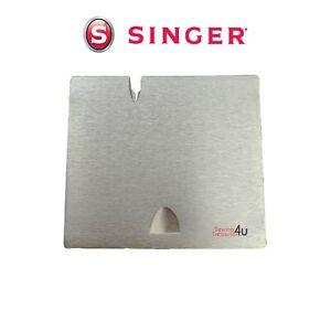 SLIDE PLATE BOBBIN COVER Fits SINGER 99K, 66K, 185K, 274K, 275K # 32569