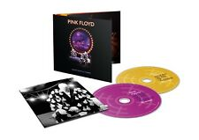 Cd Pink Floyd Delicate Sound Of Thunder  ⚠️PRENOTAZIONE Data uscita:20-11-2020⚠️