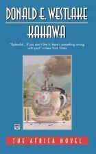 Kahawa by Westlake, Donald E. , Mass Market Paperback