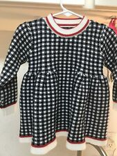 TODDLER GIRLS SWEATER DRESS SIZE 2T,5T,6T NWT in stock Houston