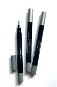 Laura Geller Waterproof Eye Spackle Hues Primer & Eyeshadow ~ Plush Platinum