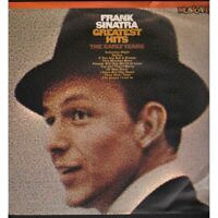 Frank Sinatra Lp Vinile Frank Sinatra's Greatest Hits The Early Years Nuovo