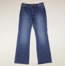 Oscar De La Renta Size 10 Women's Jeans  Boot Cut