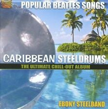 Popular Beetles Songs: Carribbean Steeldrums - The Ultimate Chillout Album, New