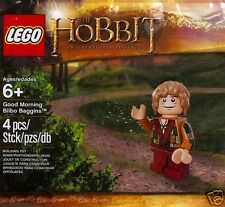 Lego Herr der Ringe The Hobbit Good Morning Bilbo 5002130 Sonderset
