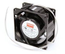 Dayton Axial Fan 230 Volts AC; 16 Watts; 30 CFM; Model 4WT41