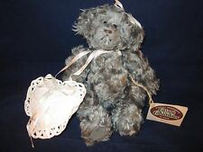 "GANZ Cottage Collectibles Teddy Bear 1999 SKYLAR 10"" SIGNED Carol Kirby NEW TAG"