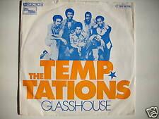 "THE GIAPPONESE - GLASSHOUSE / THE PROFETA 7"" (S686)"