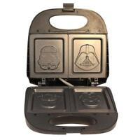 NK Sandwichera de Star Wars Edición Cabeza de Darth Vader y Soldado Imperial